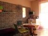 Pokój fioletowy strona od wejścia